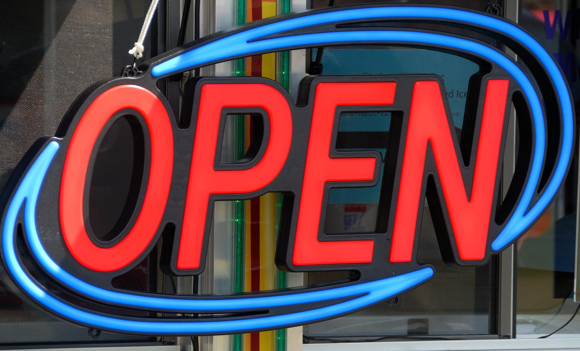 Seit 11. Mai ist unser Verkaufsladen wieder geöffnet